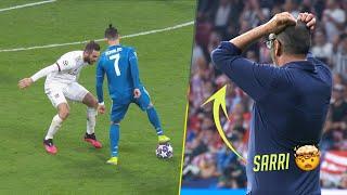 Epic Reactions on Cristiano Ronaldo Skills & Goals