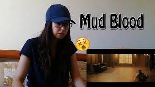 Loic Nottet   Mud Blood  MV _ REACTION