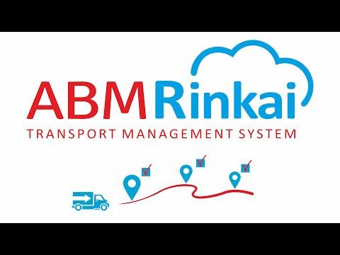 Видеообзор ABM Rinkai TMS