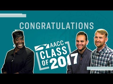 CONGRATULATIONS CLASS OF 2017!!!
