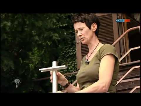 Sonnenschirmhalter - MDR Einfach genial - 30.08.2011
