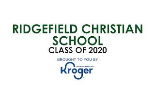 Class of 2020 Senior Salute: Ridgefield Christian School