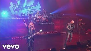 Judas Priest - United (Live At The Seminole Hard Rock Arena)