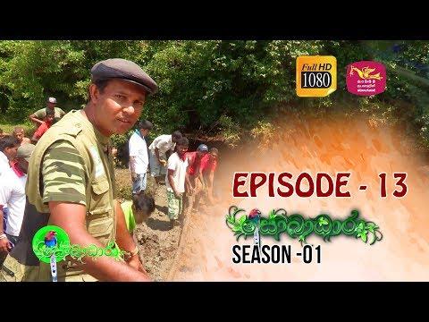 Sobadhara | Season - 01 | Episode -13 | Sobadhara Rupavahini