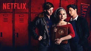 Chilling Adventures of Sabrina A Midwinter's Tale Film Trailer