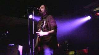 DRIVE BY TRUCKERS--GO GO BOOTS