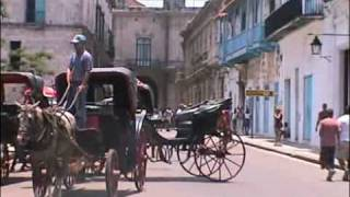 preview picture of video 'Cuba 3: Calles y edificios'