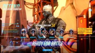 The Return of the Screeching (TPP and Overwatch)