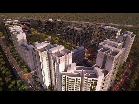 3D Tour of Godrej Trees Phase 2