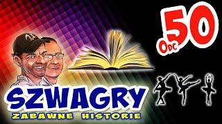 Szwagry - Odcinek 50