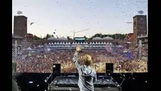 Avicii Tomorrowland 2012 Live Set (Belgium) 27 07 2012