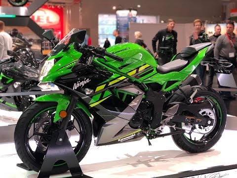 Kawasaki Ninja 125 For Sale Price List In The Philippines May 2019