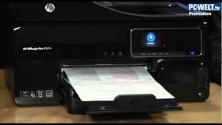 Einführung in die HP ePrint-Technik