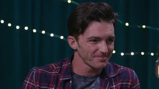 <b>Drake Bell</b> Says He REGRETS Josh Peck Wedding Twitter Rant