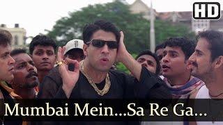 تحميل اغاني Mumbai Mein - Ansh Songs - K. K., Shaan MP3