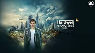 Hardwell presents Revealed Volume 8 (Full Continuous DJ Mix)