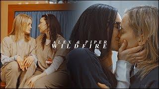 Alex & Piper | W I L D F I R E [+S6]