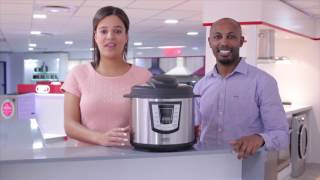 Why buy a Defy Pressure Cooker?