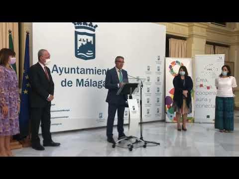 La Diputación y el Ayuntamiento Málaga abordarán la conexión entre la ciudad y el medio rural para reactivar la economía en el NESI Global Forum 2021