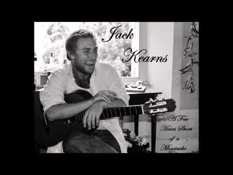Jack Kearns - Asturias ~ Leyenda (Isaac Albeniz)