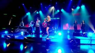 N-Dubz - Shoulda Put Something On - Jonathan Ross - 11/12/09