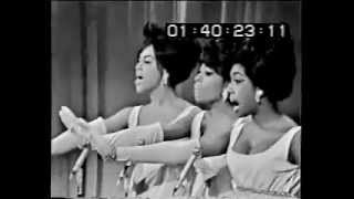 The Supremes: Stop In The Name of Love