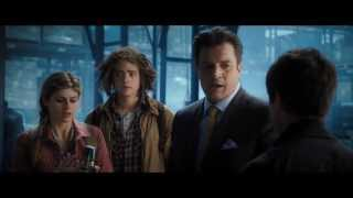 Hermes - Clip - Percy Jackson: Sea of Monsters