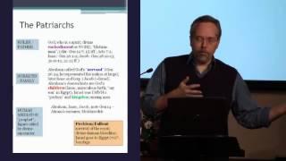 Jesus & The Old Testament - Michael Heiser (1 of 4)