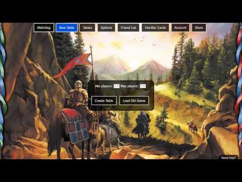 Dominion Online Video 0