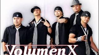 volumen X  (perdoname)