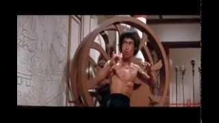 Bruce Lee in 4 mins