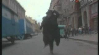 Смотреть онлайн Клип: Михаил Боярский - Зеленоглазое такси