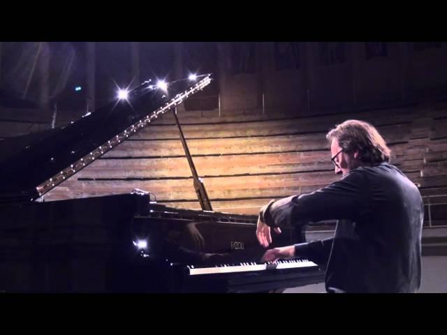 R. Schumann: Kanonische Étude für den Pedalflügel, Op. 56 No. 2