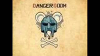 DangerDoom (Danger Mouse & MF DOOM) - Crosshairs