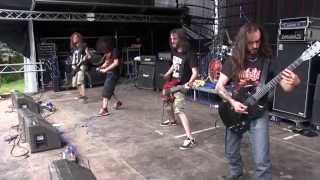 NATRON Live At OEF 2013