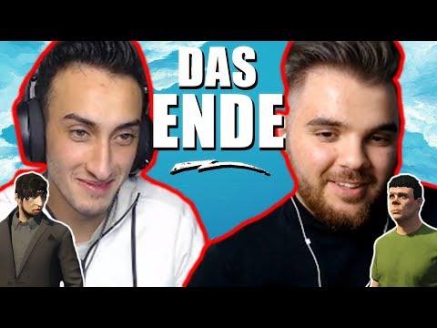† Das Ende von Hakan & Uwe auf Dirty-Gaming † - AladdinTV Stream Highlights