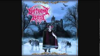 Nocturnal Freeze - The Burning & Curse of the Witches