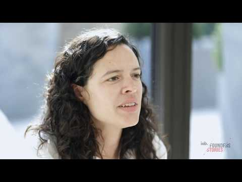 IAB Founders Stories | Andie Swim