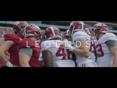 Where Legends Are Made - Clip 2