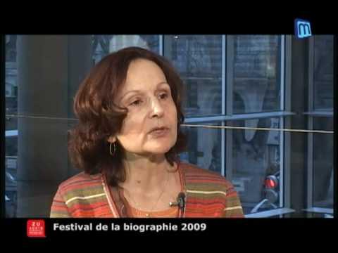 Vidéo de Hortense Dufour