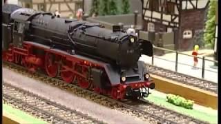 Modellbahnen Mit Pfiff: Paris   München   Dortmund