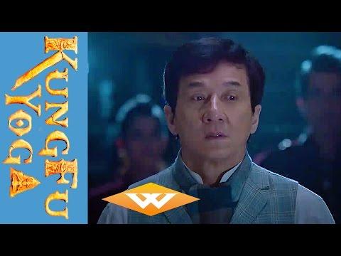 Jackie Chan Indonesia