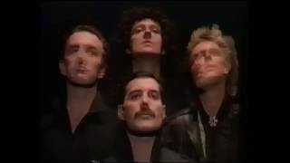 "QUEEN ""WAS IT ALL WORTH IT"" Unreleased Documentary 1989 Freddie Mercury"