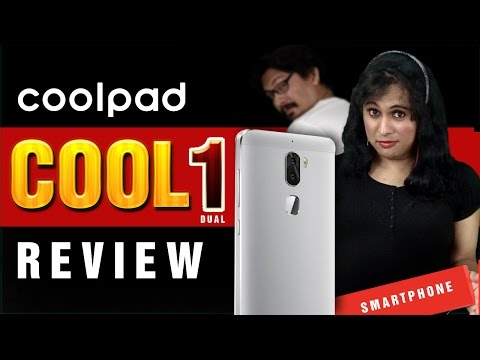 Coolpad Cool 1 Review – Dual Camera Smartphone | Worth a buy ?