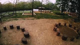 FPV Drone Practice / cinewhoop CLOUD 149