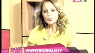 Esta Pasando Lea, hable y escriba bien Lic Juan Antonio Medina 13 06 2013