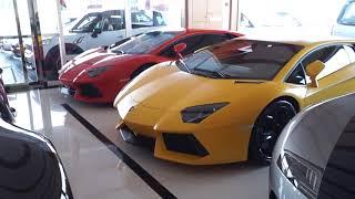 Покупка авто в Дубае, авто из ОАЭ