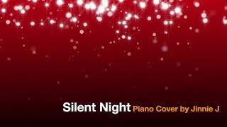 고요한 밤 거룩한 밤 - 피아노 커버
