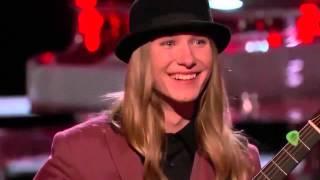 "Sawyer Fredericks - Imagine "" You have a powerful voice""-edited"
