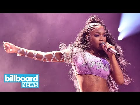 Normani Is All the 'Motivation' We Need During Her 2019 VMAs Performance | Billboard News